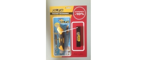Cutter L5-LBB-10-set Olfa